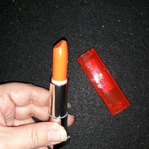 Maybelline Color Electric Orange Lipstick